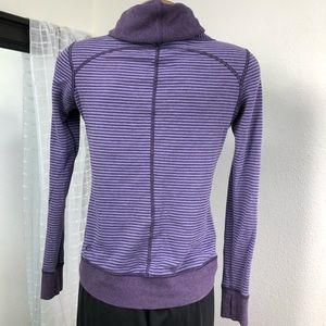 Lululemon Reversible Pullover Sweatshirt Thumbhole
